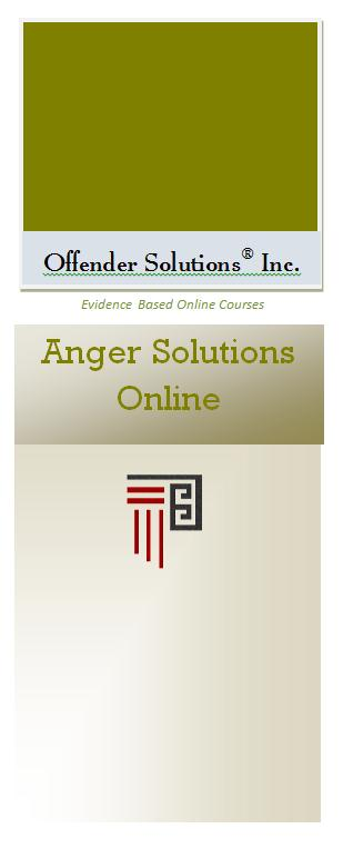 Anger Management Brochure